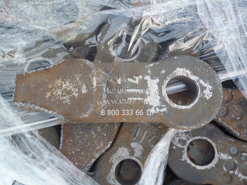 Наплавка металлов на заводе ЧЭМЗ